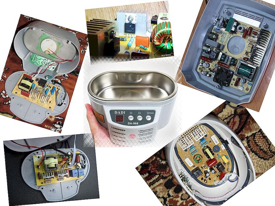 Преимущества ультразвуковой ванны при очистке и дезинфекции маникюрных инструментов