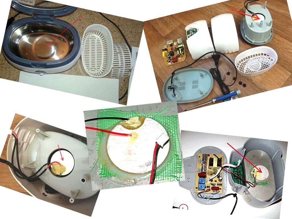 Как правильно выбрать ультразвуковую мойку для мастера маникюра